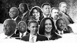 The Black History Story.
