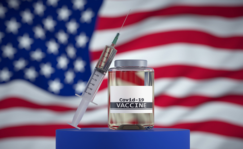 Covid-19 Vaccination in USA. Are there any side effects?