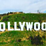 A Visit to Film Industry In USA.